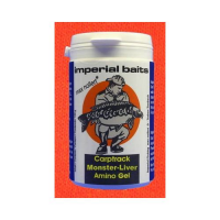 Imperial Baits Carptrack Amino GEL Monster-Liver 100g