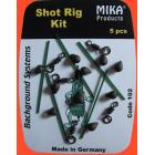 Shot Rig Kit 5pcs